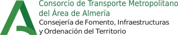 Transport Consortium of Andalucia